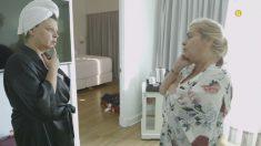 'Las Campos' en la programación tv de los martes