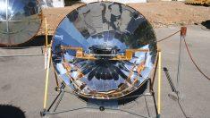 Aprende qué es y cómo funciona la cocina solar