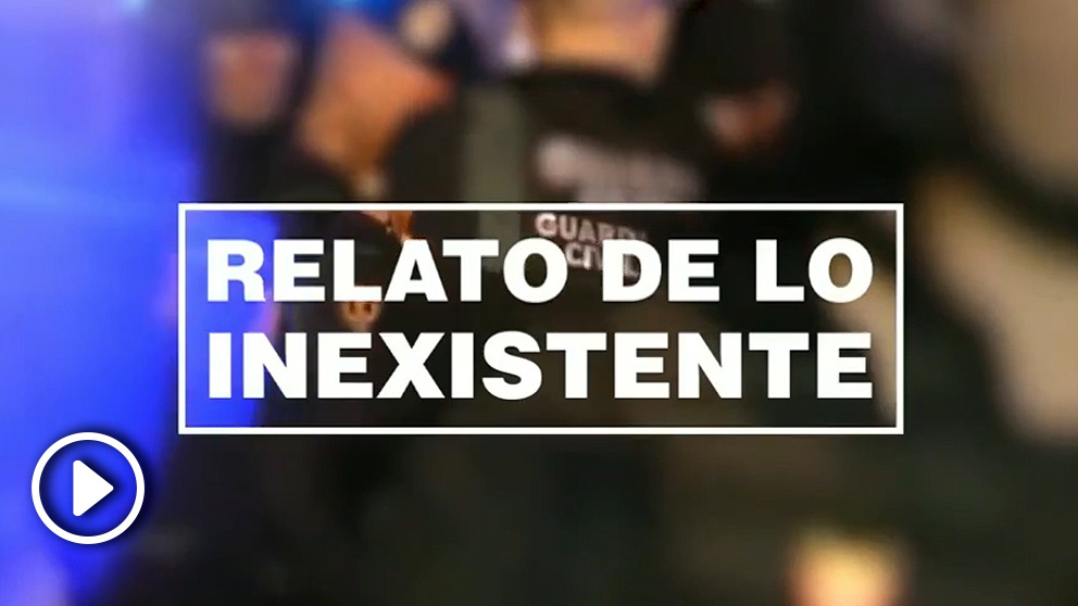 El documental proseparatista emitido por la TV chavista