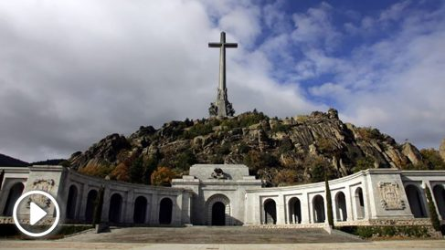 Basílica del Valle de los Caídos.