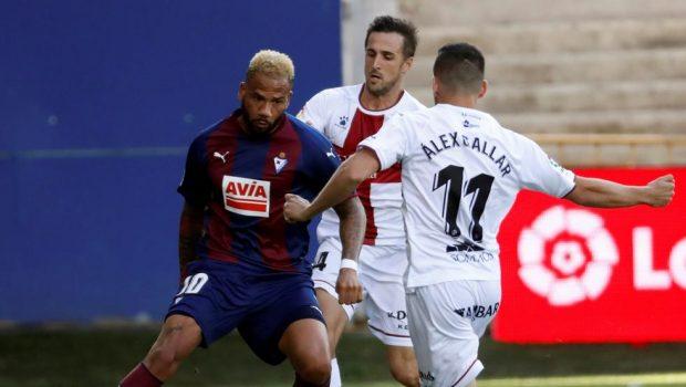 Las cinco curiosidades que deja la primera jornada de Liga Santander
