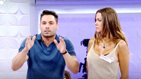 Eleazar recibe a sus nuevas chicas, hoy en 'MYHYV'