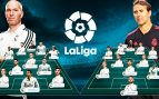 ¿Tiene el Real Madrid un plan B para ganar la Liga?