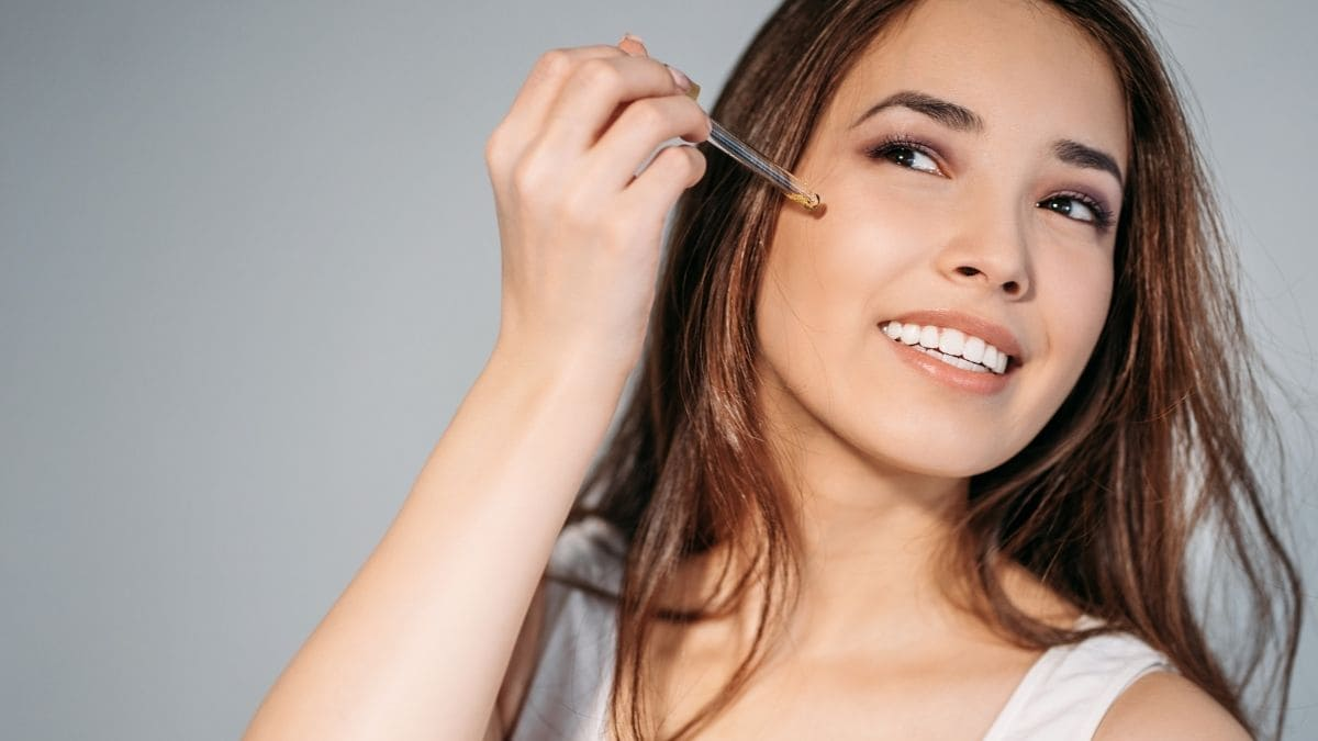 Conocemos los secretos para hacer un buen sérum facial