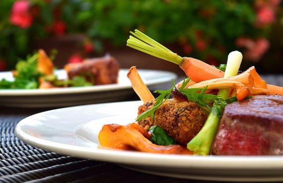 5 tips para preparar una comida que no engorde mucho