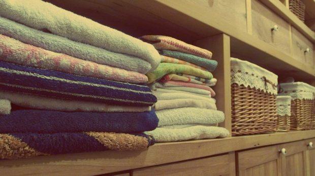 Cómo ordenar el armario fácilmente con el método definitivo