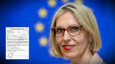 Beatriz Becerra (ALDE), vicepresidenta de la subcomisión de Derechos Humanos del Parlamento Europeo. (OKD)