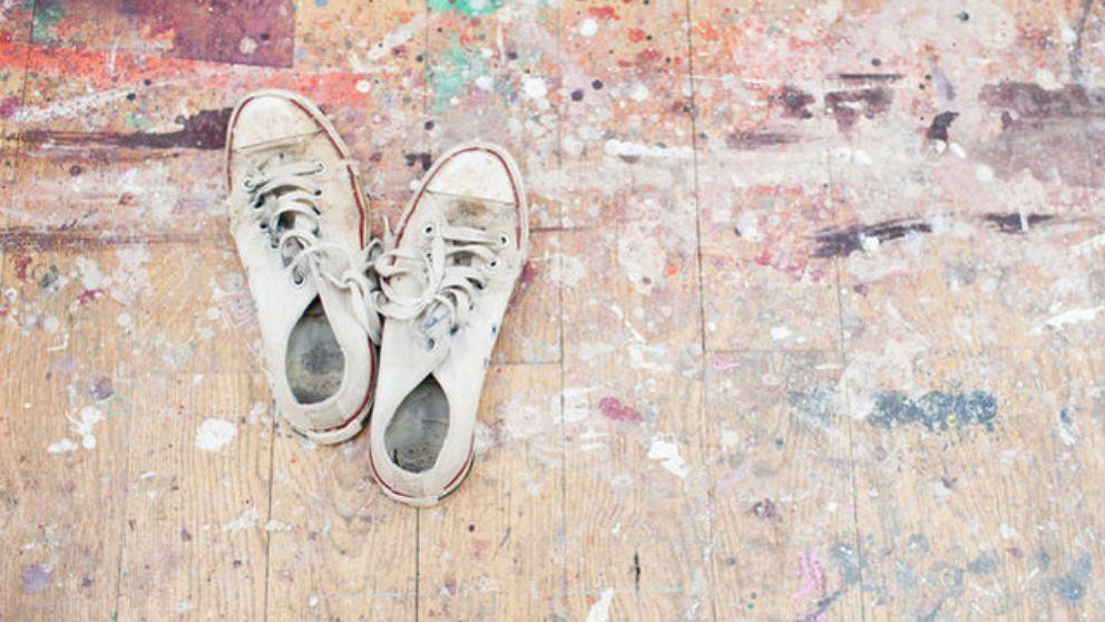 Diversas ideas para reciclar zapatos viejos
