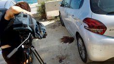 Una mujer detenida por matar a su marido tras 15 días casados (EFE).
