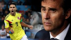 ¿Acabará Falcao en el Real Madrid?