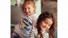 Las prendas de H&M para niña en la vuelta al cole