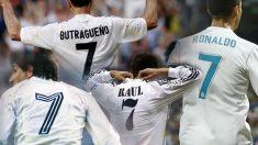 ¿Quién será el próximo 7 del Real Madrid?