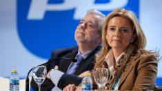 María Jesús Bonilla, portavoz adjunta del PP en el Congreso. (Foto: PP)