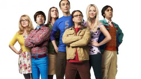 Los científicos de 'The Big Bang Theory' se despiden de la televisión