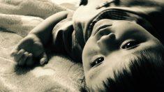 Tu hijo tiene problemas para conciliar el sueño