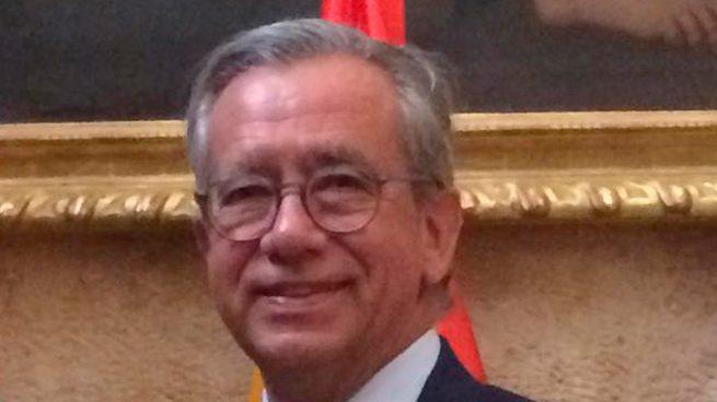 Vicente Garrido estado de alarma