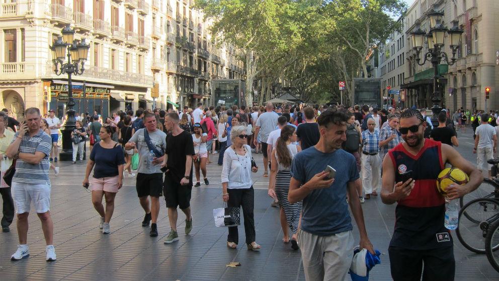 Barcelona (Foto: EP)