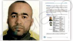 Sami Loudhif, uno de los sospechosos de terrorismo yihadista de los que ha dado alerta naranja la Interpol.