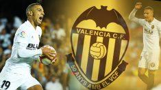 Rodrigo tiene dividido a la cúpula directivo del Valencia.