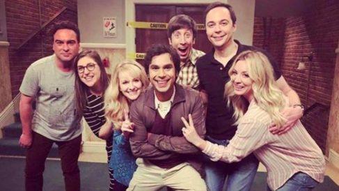 El por qué del final de 'The Big Bang Theory'