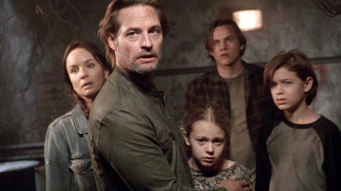 Fotograma de la serie 'Colony'.