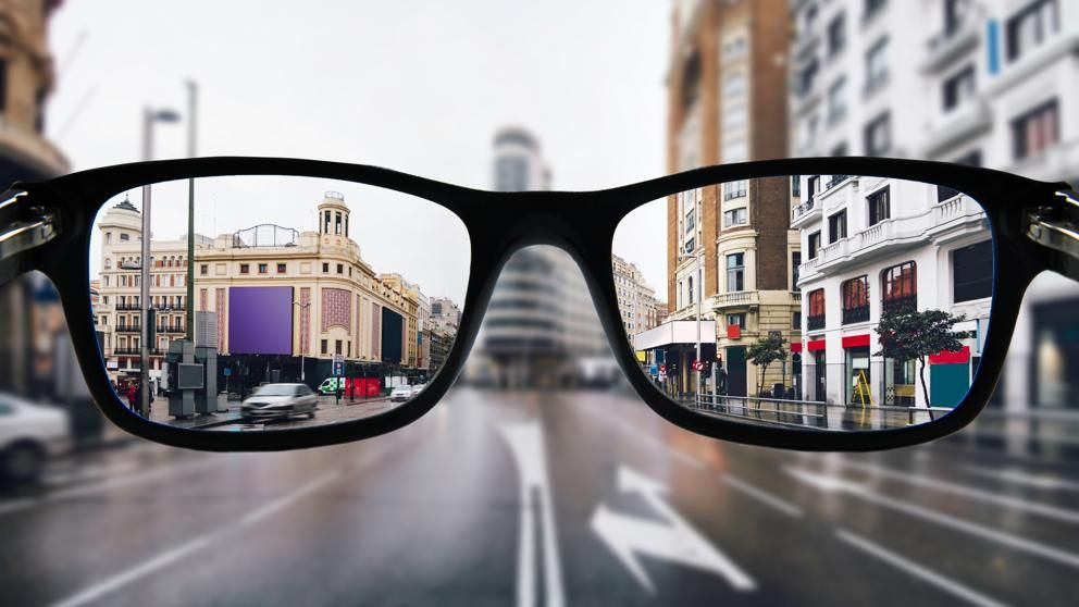 Consejos y trucos para eliminar rayones en las gafas