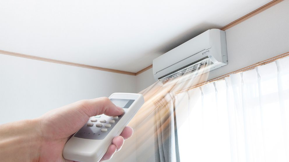 Aprende la manera correcta de usar el aire acondicionado en verano