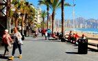 sector hotelero - turismo