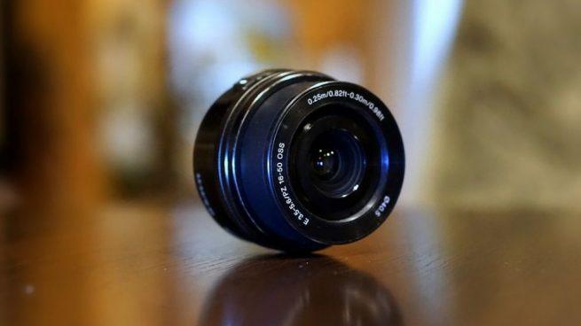 5c6a694ac1 Cómo elegir un objetivo dependiendo de lo que quieras fotografiar