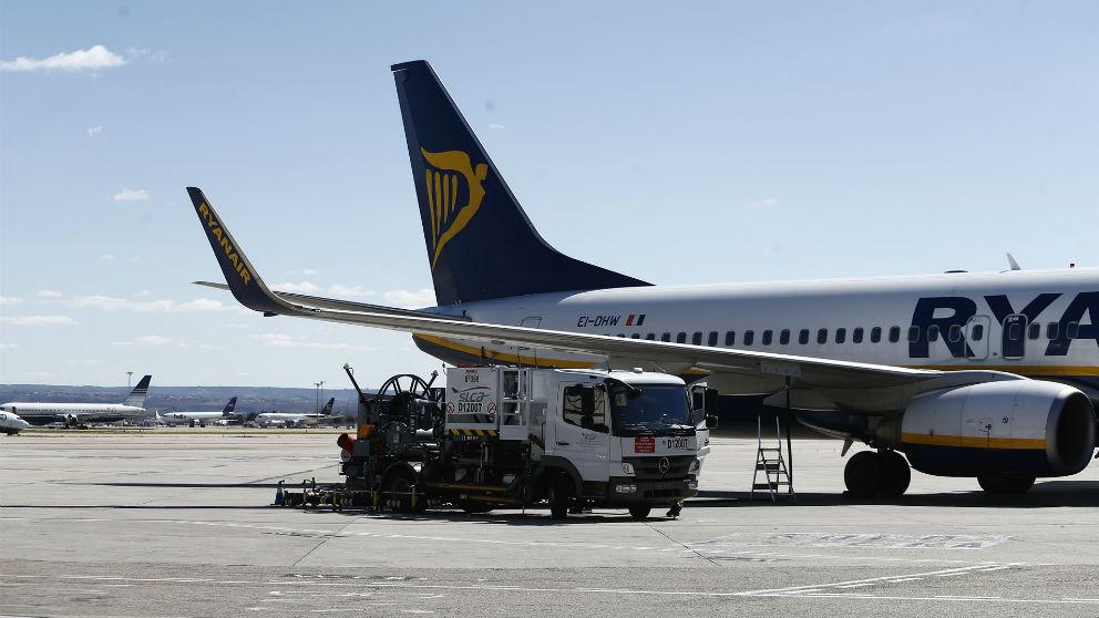 Ryanair (Foto: EP)
