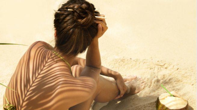 Cómo tomar el sol para beneficiar la vitamina D y A
