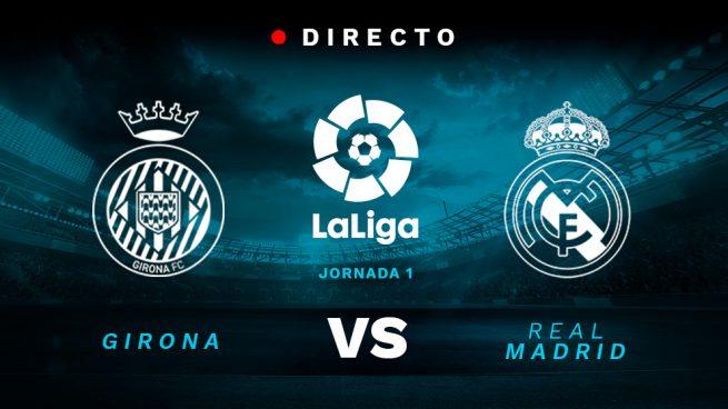 Resultado De La Liga Santander En Directo Getafe Vs Real: Real Madrid: Partido De La Liga Santander Hoy, En