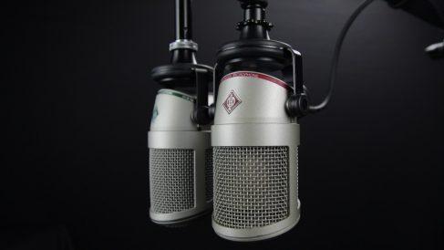 Cómo crear una emisora de radio online