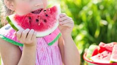 Frutas que pueden provocar alergia en los niños