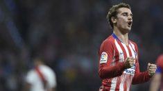 Liga Santander: Atlético – Eibar | Partido de fútbol hoy en directo.