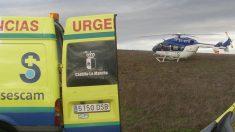 Servicio de urgencias de Castilla-La Mancha (Foto: EP)