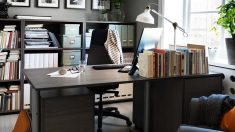 Cómo decorar un despacho pequeño