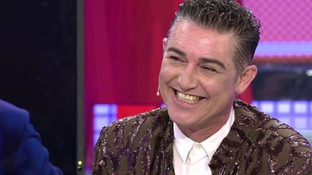 Ángel Garó nueva confirmación para 'Gran Hermano VIP'