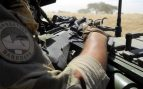 Mueren tres militares malienses en ataques en la zona central del país africano