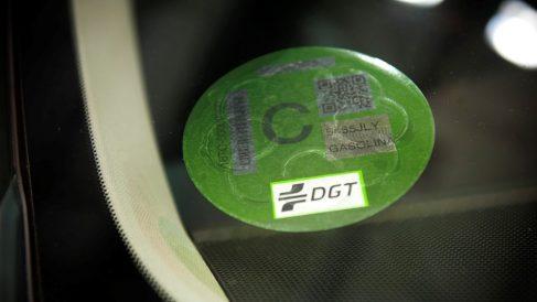 Cómo obtener el distintivo ambiental para tu vehículo