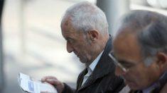 Brecha digital de los mayores. (Foto: Archivo/EP)