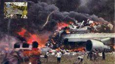 El accidente aéreo de Los Rodeos, en Tenerife, de 1977.