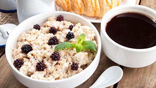 Receta De Porridge Ingles Un Desayuno O Merienda Energetico