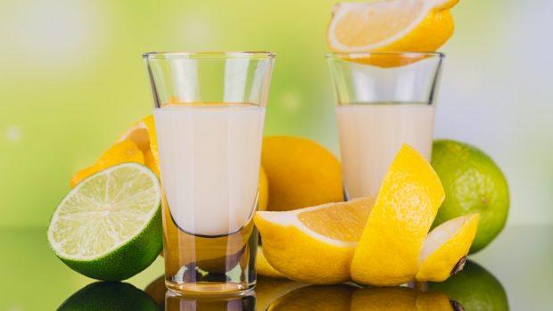 Receta de Tarta de crema de limón con merengue