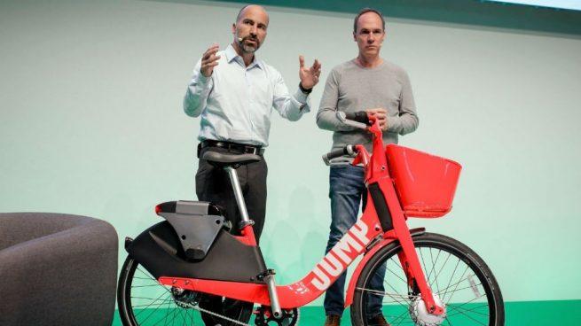 Toyota invertirá US$ 500 millones en Uber para tener autos sin chofer