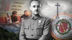 La Fundación Franco escribe a la Conferencia Episcopal para que se oponga a la exhumación