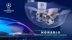 Sorteo Champions League 2018 | Sorteo de octavos de final de la Champions League.