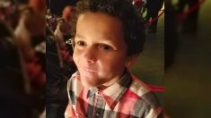 Jamel Myles, el niño de 9 años que se suicidó en Denver (Colorado, EEUU), por el 'bullying' que sufrió tras confesar su homosexualidad.