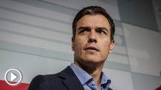 Pedro Sánchez, presidente del Gobierno (Foto. Getty)
