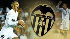 El Valencia tiene un problema con Rodrigo.
